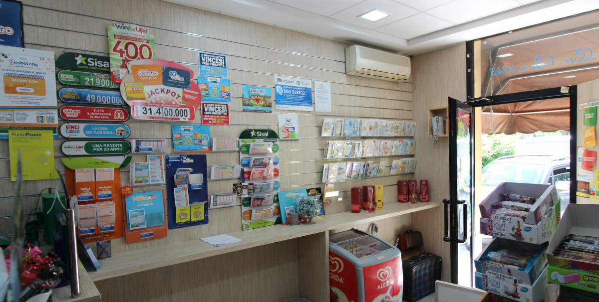 Mondo Attività: Tabaccheria a Brescia, zona Chiesanuova(12)