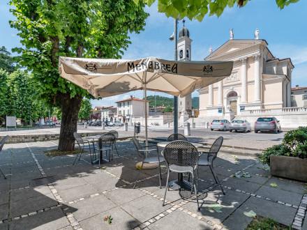 Storico Bar a Gussago, provincia di Brescia
