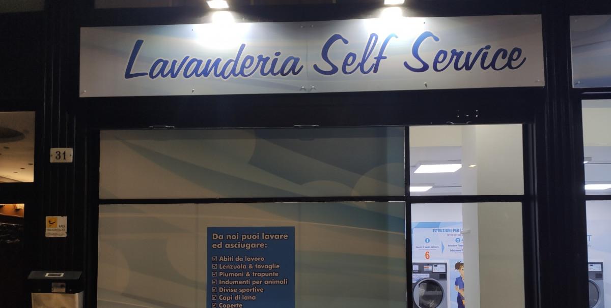 Mondo Attività: Lavanderia Automatica a Sesto San Giovanni(3)