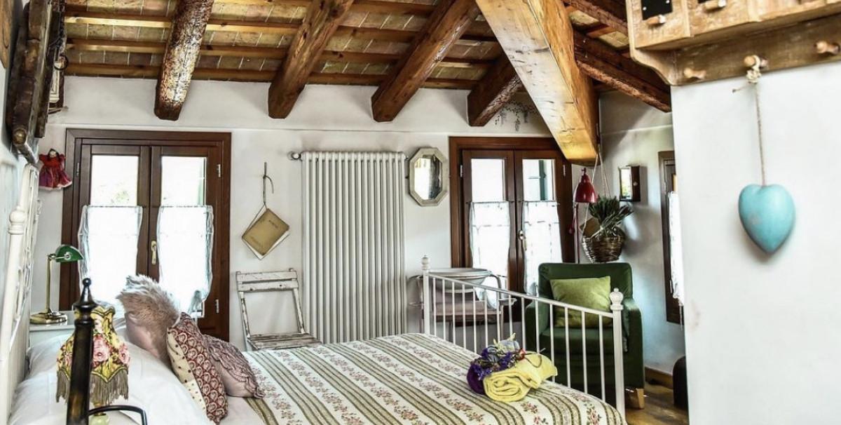 Mondo Attività: Bed & Breakfast a Treviso(2)
