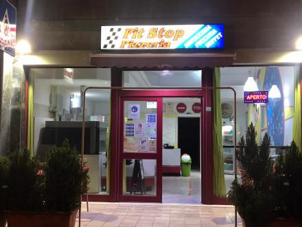 Pizzeria a Brindisi